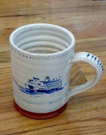 Coming Soon – New York  Delft Ware