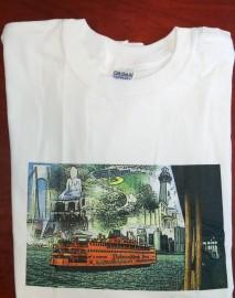 Staten Island T-Shirt