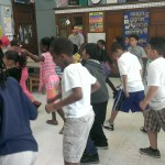 PS 20 Music + Dance with Tradition Bearers | Johnea DuPont