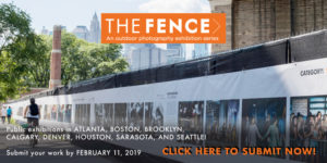 Staten Island Arts » The FENCE – Call to Artists Submission